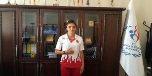 Karslı şampiyon Toptaş Balkanlarda ülkemizi temsil edecek
