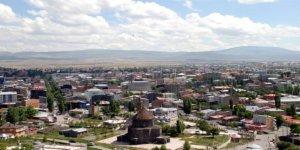 Kars'ta TÜFE bir önceki aya göre yüzde 2,61 arttı