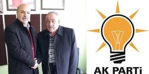 Bülent Zengi Susuz Belediye Başkanlığına Aday Adayı