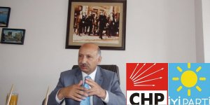 "Settar Kaya : ""Kars'ta İttifakla AKP'yi Bozguna Uğratabiliriz"""