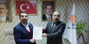 Av. Mesut Gül, Ak Parti'den Kars Belediye Başkan Aday Adayı