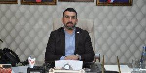 """Çalkın : """"AK Parti Kars Belediyesi'ni Allah'ın izniyle alacak"""""""