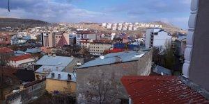 Kars'ta 2018 yılının ilk dokuz ayında bin 241 daireye yapı