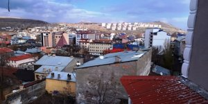 Kars'ta Kasım ayında 255 konut satıldı