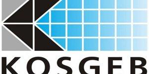 """KOSGEB """"Girişimcilikte Yeni Dönem Başlıyor"""""""