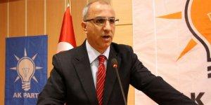 AK Parti Kars Belediye Başkan Adayı Ensar Erdoğdu Oldu