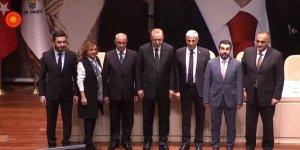 Cumhurbaşkanı Erdoğan Kars Belediye Başkan Adayını açıkladı