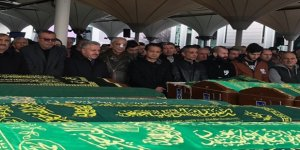 AK Parti Kars Milletvekili Yunus Kılıç'ın acı günü