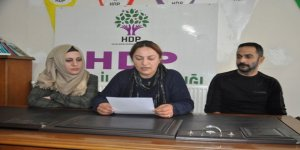 HDP'de aday adayı başvuru süresi 5 gün uzatıldı