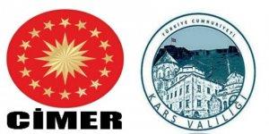 Kars'ta, CİMER'e başvuru sayısı 2018 yılında 3 bini aştı