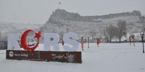 Kars'ta okullar bugün tatil, engelliler ve hamileler idari izinli!