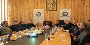 Kars'ta Tarım ve Hayvancılık çalıştayı yapılacak
