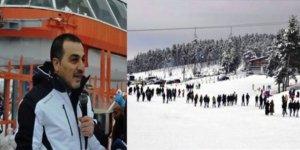 """Kars Valisi Öksüz: """"Vatandaşlarımızdan özür dileriz, kayak merkezimizde her şey normale döndü"""""""