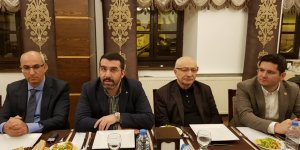 AK Parti Kars Belediye Başkan Adayı Av. Ensar Erdoğdu'dan Kars'a iki müjde