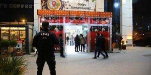 Yılbaşında Kars genelinde 600 polis görev yapacak