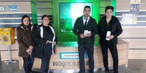 Kars'ta vatandaşlar karbonmokisit zehirlenmelerine karşı uyarıldı