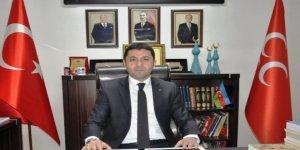 """Adıgüzel, """"Kars'ta, MHP ile AK Parti ittifakı söz konusu değil"""""""