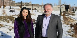 Bilgen'den Kars Belediye Başkan adaylarına çağrı : 'YOLSUZLUK ARAŞTIRMASI' TALEBİ