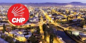 CHP'nin Kars Belediye Meclisi Üyesi Aday Listesi Açıklandı