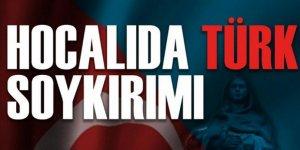 """Kars Ülkü Ocakları'ndan """"Hocalı'da Türk Soykırımı"""" Paneli"""