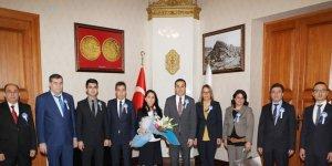 Kars'ta 30. Vergi Haftası Kutlamaları Başladı