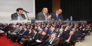 Kars'ta 2023 Vizyon toplantısı yapıldı
