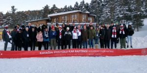 5. Sarıkamış Kış Oyunları Festivali başlıyor