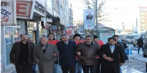 """""""Halkımız Belediyenin Harcamalarının Kuruşundan Bile Haberdar Olacaktır"""""""