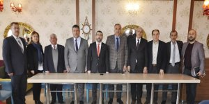 """""""Kars'ta oylar, Belediye'de Cumhur İttifakına, İl Genel'de AK Parti'ye"""""""