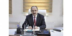 DAP Bölge Kalkınma İdaresi Başkanı Demir'den Teşekkür