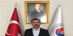 TOBB Kars İl GGK Başkan ve Başkan Yardımcıları seçildi