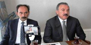 """Alibeyoğlu : """"Kars'ı hep beraber ve birlikte kurtaracağız"""""""
