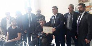 "CHP Adayı Toraman : ""Kars Engelli Dostu şehir Olacak"""