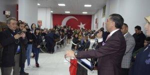 Cumhur İttifakı'nda  21 Mart Nevruz Bayramı Kutlamaları