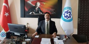 Prof. Dr. Gencer Elkılıç KAÜ Fen Edebiyat Fakültesi Dekanlığı'na Atandı