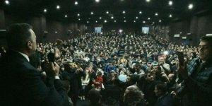 Naif Alibeyoğlu sevgisi salonlara sığmadı