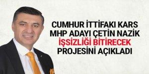 """""""31 Martta yatırım, üretim, istihdam ve sosyal hizmet belediyeciliği kazanacak"""""""