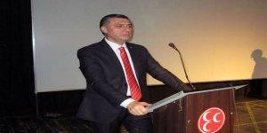 Devletin Eli Çetin Nazik Belediye Çalışanlarının maaşlarını ödetti