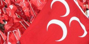 MHP Kars'ta seçimler yenilensin başvurusunda bulundu