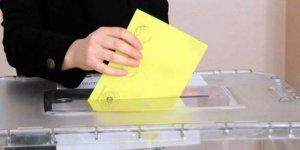 Kars'ta Mahallelere göre sandık seçim sonuçları