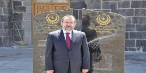 Başkan Yasin Aşkın Yıldırım'dan büyükelçilere davet