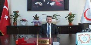 Uzm. Dr. Lazoğlu, Ebeler Haftası'nı kutladı