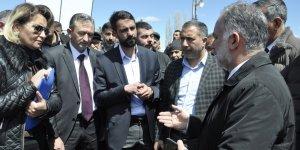 Bülbül Mahallesi, Şehitler Mahallesinden topraklarını geri istiyor