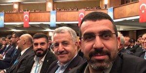 Kars ekibi Ankara'da seçimi ve sonuçlarını anlattı