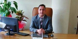 Recep Atış, Arpaçay İlçe Devlet Hastanesi müdürlüğüne atandı