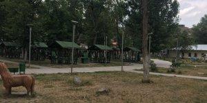 Kars Millet Bahçesi artık ücretsiz