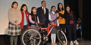 Kars'ta Trafik Haftası etkinlikleri