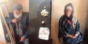 Kars Belediyesi Zabıta Müdürlüğü Dilencilere Göz Açtırmıyor