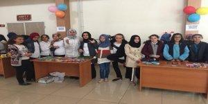 """KAÜ Eğitim Fakültesi'nde """"Girişimci Çocuklar Şenliği"""""""