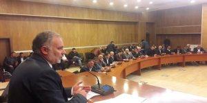 Türkiye Belediyeler Birliği'nin yeni üyeleri belli oldu